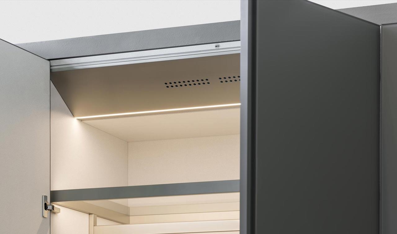 Air cleaning system il modo facile e naturale per - Pavanello mobili ...